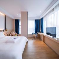 Kyriad Hotel Heyuan Taoyuan International Store