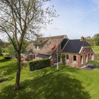 """Hotel erfgoedlogies """"de Hooge Stukken"""", hotel dicht bij: Luchthaven Groningen Eelde - GRQ, Eelde-Paterswolde"""