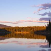 Lac Des Roches Resort, hotel em Bridge Lake