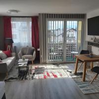 Apartment Dream-ski, In Zell am See.