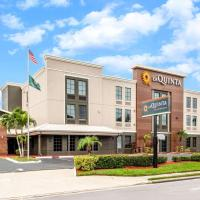 La Quinta by Wyndham St. Petersburg Northeast *Newly Renovated, Hotel in Sankt Petersburg