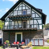 Rurseeblick, hotel in Einruhr