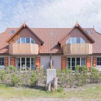 Haus WINDFLÜCHTER Whg. LF 6.1