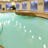 Holiday Inn Express Hotel & Suites Mansfield, an IHG Hotel, hotel in Mansfield