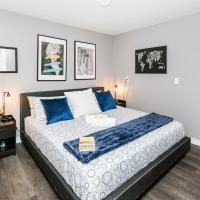 Prime DT Walk Score - Stunning 1BR w/ Queen Bed!