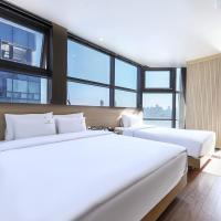 Gwanganri OCEANVIEW HOTEL