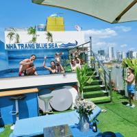 Nha Trang Blue Sea
