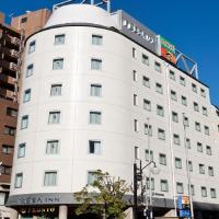 Sotetsu Fresa Inn Tokyo-Toyocho, готель у Токіо