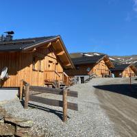 Skihütte, Hotel in Lachtal