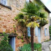 Holiday home Impasses des lilas, hotel near Brive Dordogne Valley Airport - BVE, Chasteaux