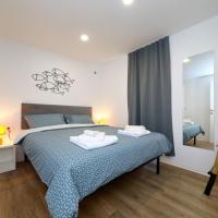Pine Beach Pakostane Mobile Homes - All Inclusive light