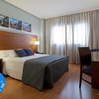 Avant Aeropuerto, hotel en Torrejón de Ardoz