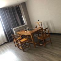 Thank Inn Chain Hotel Hebei Handan Ci County Xinshiji