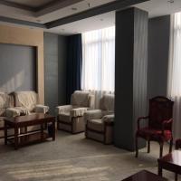 Lano Hotel Jiangsu Lianyungang Guanyun County Yishan Hotel