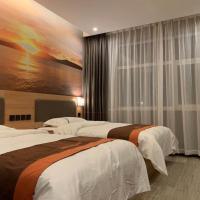 JUN Hotels Hebei Baoding Rongcheng Banzheng North Street Store