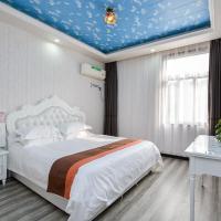 JUN Hotels Jiangsu Nanjing Xuanwu Lake