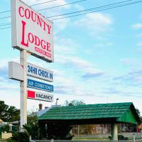 County Lodge Motor Inn