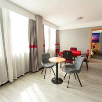 JUN Hotels Hubei Xianning Tongshan County Jiugong Avenue