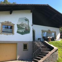 Ferienhaus Megele
