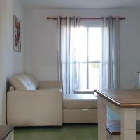 Ref 23v2e apartamento 2 hab. urb. pinar don jesus