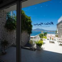 Relais Manfredi, hotel a Castellammare di Stabia