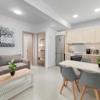 Rhodes Luxury Apartments