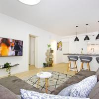 Apartment GG Lux Makarska