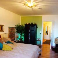 Apartment in Birnheim