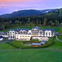 Hotel Rimberg, Hotel in Schmallenberg