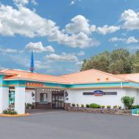 Howard Johnson by Wyndham Ocala FL, hotel in Ocala