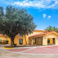 La Quinta Inn by Wyndham Eagle Pass, hotel in Eagle Pass