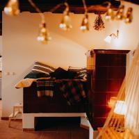 Apartmán v Kamennom dome - Kremnica