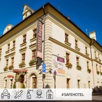 Hotel Regent, hotel di Krakow