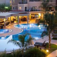 Okeanis Golden Resort, hotel in Kato Daratso