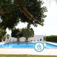 Monte dos Avós Village - Pet Friendly, hotel in Fuzeta
