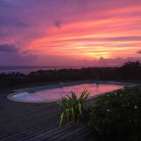 Sunset Paradise, hotel in Grand-Bourg