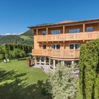 Residence-Garni Haus Tschenett, hotel a Prato allo Stelvio
