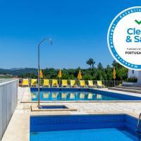 Hotel Belsol, hotel in Belmonte