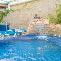 La Pausa Rural & Wellness, отель в городе Santa Greu del Jutglar