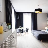 Apartamenty Biała Sowa Czarna Góra