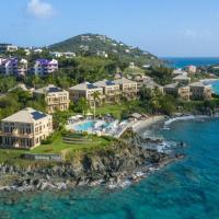 Gallows Point Resort, hotel in Saint John