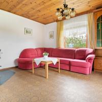 Beautiful Holiday Home in Thürn with Balcony