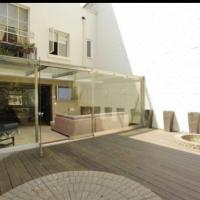St Johns Wood 3 Bed Executive apartment