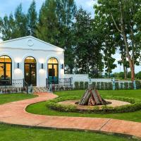 Diamond Hill Resort, hotel in Nong Nam Daeng