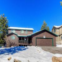 Heavenly Lake View Retreat by Lake Tahoe Accommodations