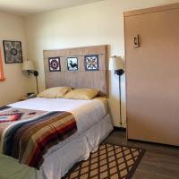 Alaska's Point of View, hotel v destinaci Seward