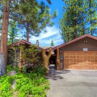 Heavenly Tree House by Lake Tahoe Accommodations