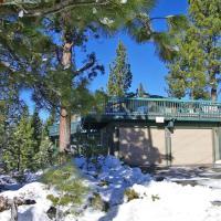 Heavenly Hilltop Hideaway by Lake Tahoe Accommodations