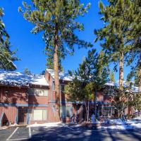 Heavenly Mountain Hideaway by Lake Tahoe Accommodations