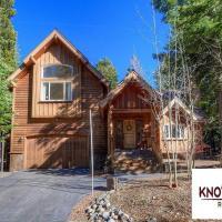 Knotty Pine Retreat by Lake Tahoe Accommodations